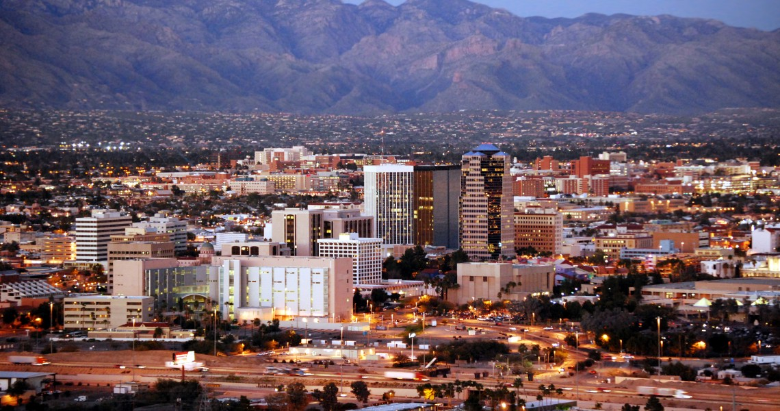 Buy a home in Tuscon